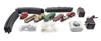 Bachmann USA 00709 Civil War - Confederate train set