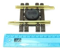 LGB 10090 Adjustable track 88-120mm.