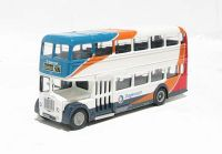 "EFE 13916 Bristol/ECW FLF Lodekka d/deck bus ""Stagecoach-United Counties"""