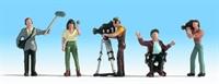 Noch 15573Noch Camera Crew x 5