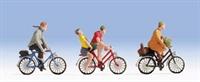 Noch 15898Noch Cyclists.