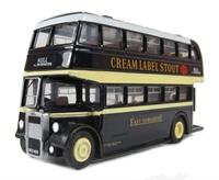 """EFE 16012 Leyland PD2 Lowbridge """"East Yorkshire"""""""