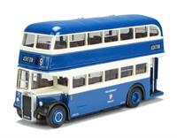 """EFE 16129 Leyland PD2 Highbridge 'Ashton Under Lyne"""""""