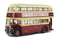 """EFE 16131 Leyland PD2 Highbridge """"Lancaster City Transport"""""""