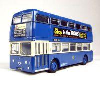 "EFE 16529 MCW Atlantean d/deck bus ""Great Yarmouth"""