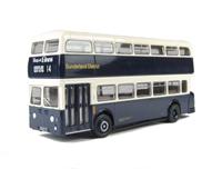 """EFE 16533 Leyland Atlantean """"Sunderland District"""""""