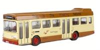 EFE 16608 Leyland National MK1 (2 door) 'South Yorkshire'