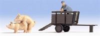 Noch 16656Noch Pig Transportation