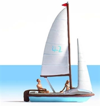 Noch 16824Noch Sailing Boat
