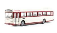 "EFE 17228 Leyland National Mk1 long coach ""Devon General"""