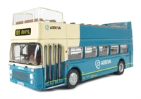 "EFE 18613 Bristol VRIII Open top bus ""Arriva Wales"""