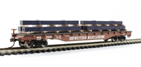 Bachmann USA 18929 Western Maryland with Steel Load