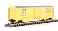 Bachmann USA 19455 50' Sliding Door Box Car Union Pacific