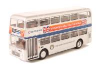 """EFE 20307 Bristol VR ll """"Southdown Silver N.B.C"""""""