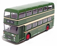 "EFE 20427 Bristol/ECW VR series 3 d/deck bus ""West Riding"""