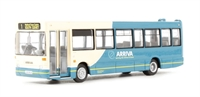 "EFE 20645 Plaxton Pointer Dart ""Arriva The Shires"""