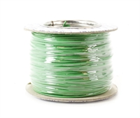 Expo Drills & Tools 22023 100m Drum 7 Strand Cable Green 0.2mm