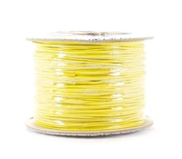 Expo Drills & Tools 22024 100m Drum 7 Strand Cable Yellow 0.2mm