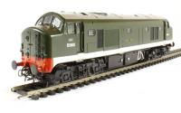 Heljan 2320 Class 23 Baby Deltic D5900 green with headcode discs and frost grilles - gloss