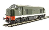 Heljan 2321 Class 23 Baby Deltic D5901 green with headcode discs and frost grilles