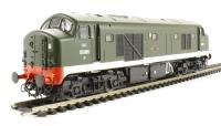 Heljan 2322 Class 23 Baby Deltic D5905 green with headcode discs and no frost grilles