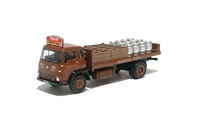 "EFE 23402 Bedford TK flatbed truck with load ""Fremlins Beer"""
