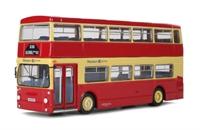 """EFE 25811EFE Daimler DMS bus """"Western Scottish"""""""