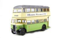 "EFE 26206 Guy Arab I Utility Bus ""Wolverhampton Corporation"""