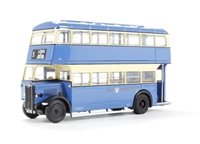 "EFE 26208 Guy Arab I utility bus ""Leigh Corporation"""