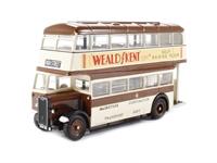 """EFE 26209 Guy Arab I Utility bus """"Maidstone Corporation"""""""