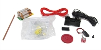 Expo Drills & Tools 26211 Turntable Motorising Set