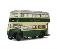 "EFE 26411 Daimler Utility Bus ""S.H.M.D. Board"""