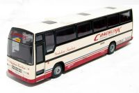 "EFE 26611 Plaxton Paramount 3500 coach ""Yorkshire Traction"""