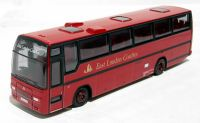 "EFE 26613 Plaxton Paramount 3500 coach ""East London Coaches"""