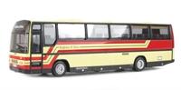 """EFE 26624 Plaxton Paramount 3500 bus """"Brighton & Hove"""""""