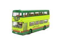 """EFE 28906 GM Standard Atlantean """"London and Country""""."""