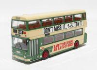 "EFE 29006 GM Standard Daimler Fleetline d/deck bus ""Yorkshire Rider, Halifax"""