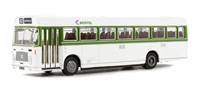 "EFE 29412 Bristol RELH D/P coach ""Bristol Omnibus NBC"""