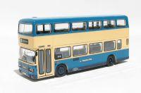 """EFE 29604 Leyland/ECW Olympian """"Preston Bus"""""""
