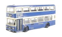 EFE 29623 Leyland Olympian - Midland General (Trent)