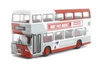 """EFE 29632EFE Leyland Olympian """"Northumbria"""""""