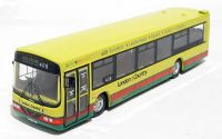 """EFE 29801 Wright Dennis Lance s/deck bus """"London & Country"""""""