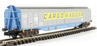 Dapol 2F-022-001 Cargowaggon ferry wagon #2797 509