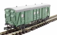 Dapol 2F-047-008 CCT parcel van S2394S in BR Southern Region livery