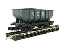 "Dapol 2F-034-003 21 Ton hopper wagon ""NCB"""