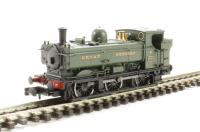 Dapol 2S-007-008 Class 57xx Pannier #5764 GWR green 'Great Western' lettering
