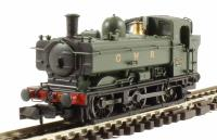 Dapol 2S-007-009 Class 57xx Pannier #5724 GWR Green 'GWR' Lettering