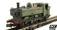 Dapol 2S-007-012D Class 57xx Pannier 0-6-0 5764 in Great Western green - DCC Fitted