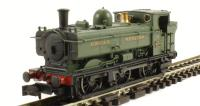 Dapol 2S-007-012 Class 57xx Pannier 0-6-0 5764 in Great Western green