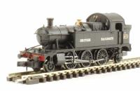 Dapol 2S-014-003 Class 45xx 2-6-2 4571 in BR black with 'British Railways' lettering